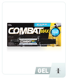Combat® Max™ Ant Killing Gel